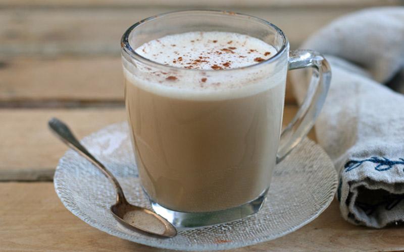 Chai Latté Tea